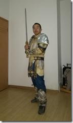 暴风国王1